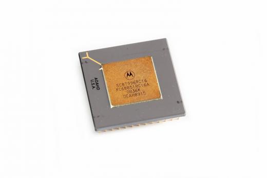Motorola 68851 (MMU) für Amiga