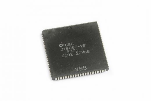 MOS 8375 / CSG 318069-16 (AGNUS) Chip