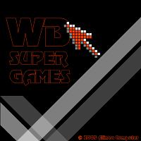 WB Super Games