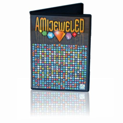 Amijeweled RTG