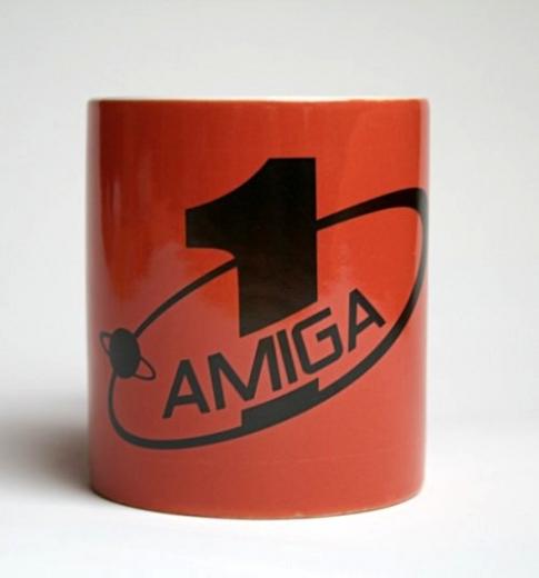 AmigaOne Tasse