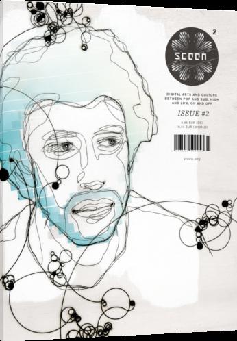 SCEEN #2 inkl. DVD (englisch) 9,95 Euro + Porto 1,05 Euro