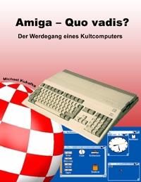 Amiga - Quo vadis? (german book)