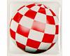 Gehäuseaufkleber Boingball