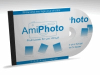 AmiPhoto v1 CD version