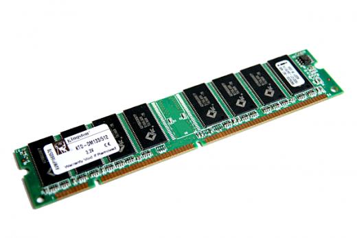512 MB SD-Ram für A1-XE/SE