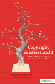 Copyright existiert nicht (german book)