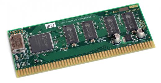 ZorRAM 128 MB