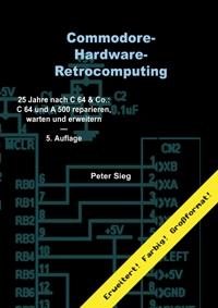 Commodore-Hardware Retrocomputing DELUXE