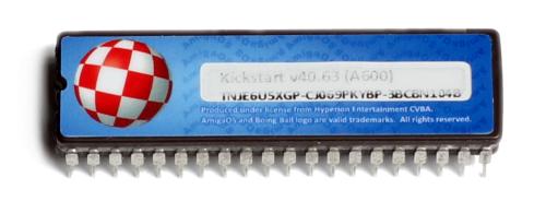 Kickstart 3.1 ROM Chip A600