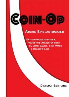Coin-Op - Ataris Spielautomaten