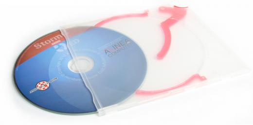 StormC5ED - CD version