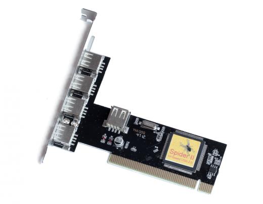 Spider II USB 2.0