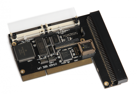 ACA 500/14 2 MB Turbokarte