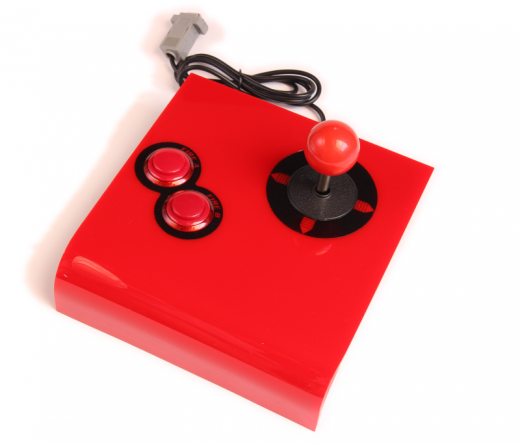 Arcade Evolution Amiga/C64 Joystick RH