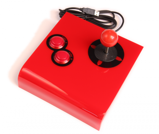 Arcade Evolution USB Joystick RH