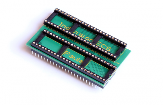 A1000-Adapter f. Indivision ECS