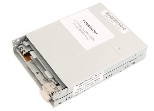 Internes Amiga Diskettenlaufwerk für A1200/600