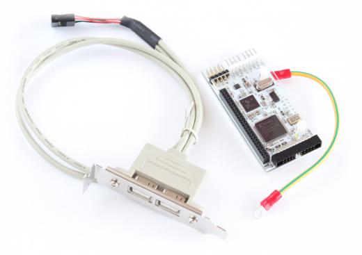 RapidRoad USB - Double USB