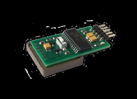 SUM 600 - USB Tastaturadapter für A600