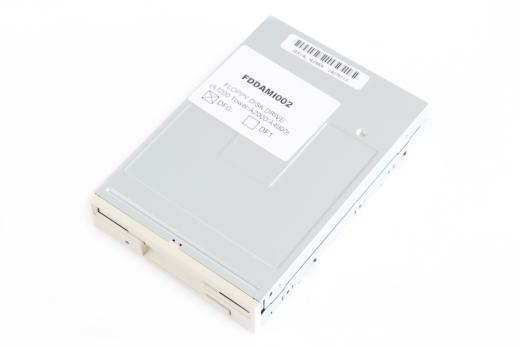 3,5 DD-Diskettenlaufwerk DF0: für Big Box Amigas