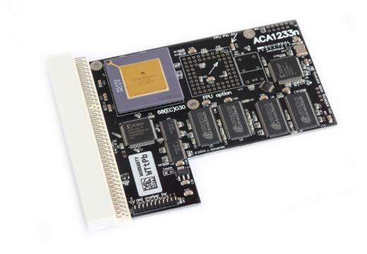 ACA1233n-26 128 MB Turbokarte