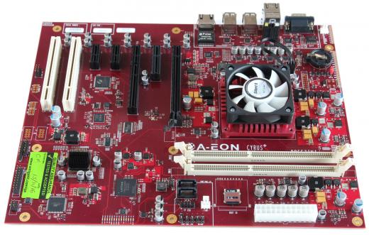AmigaONE X5000 Cyrus+ Motherboard