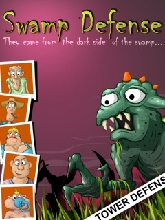 Swamp Defense Download Version