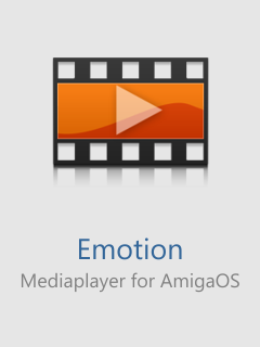 Emotion Mediaplayer
