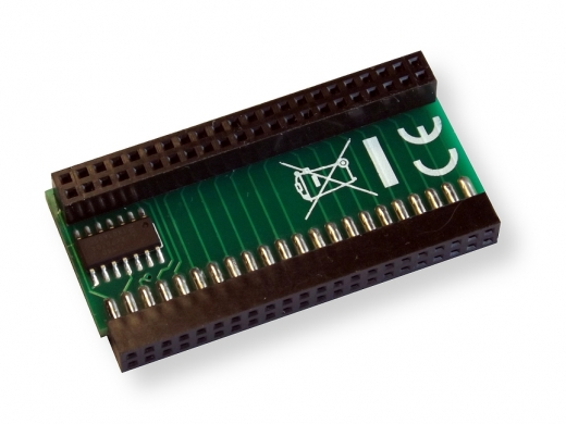 IDE-Adapter für SD2IDE Wandler (1 Port)