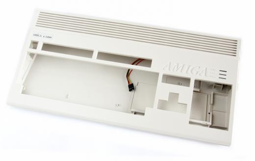 Original Amiga 1200 Gehäuse