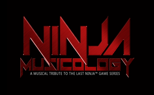 Ninja Musicology