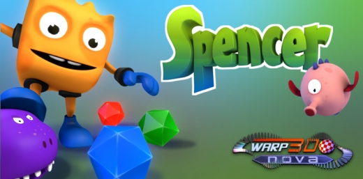 Spencer Download Version