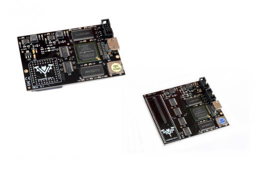 Vampire 600 v2.1 accelerator board