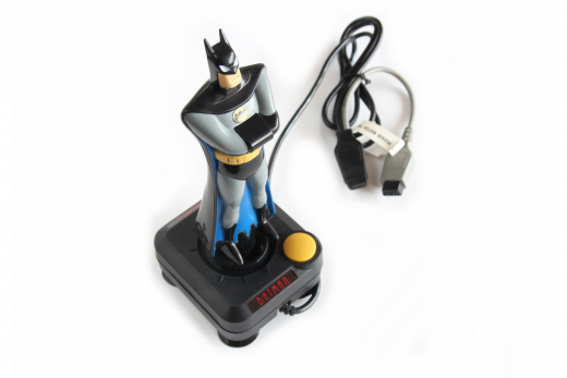 Batman Joystick