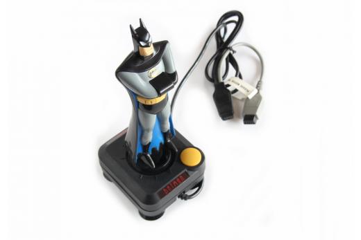 Batman Joystick