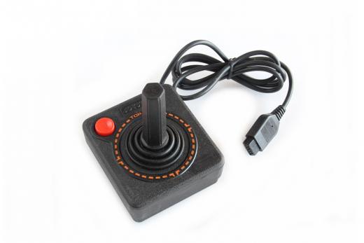 Standard Joystick CX2600