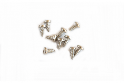 Casing screws for Amiga 500 / 600 / 1200