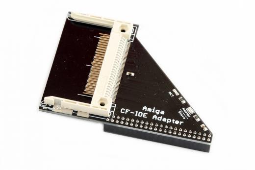 CF2IDE-Adapter 2,5 Zoll weiblich