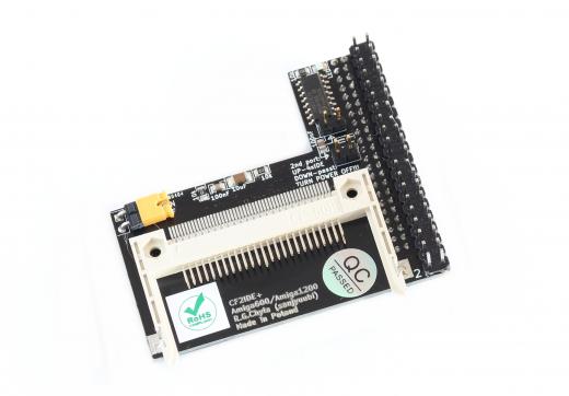CF2IDE+IDE-Adapter 2,5 Zoll weiblich