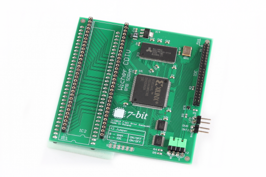 Wicher CDTV memory card