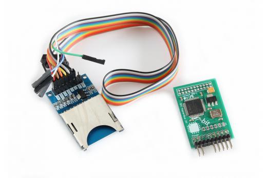 SPI MasterBus CP Controller