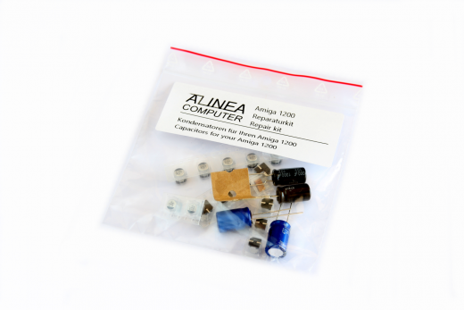 Amiga 1200 repair kit