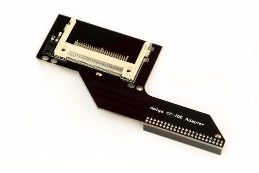 CF2IDE IDE-Adapter 2,5 Zoll Extern