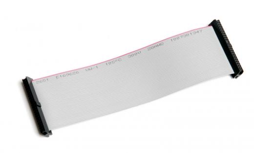 2,5 Zoll IDE-Flachbandkabel 15 cm
