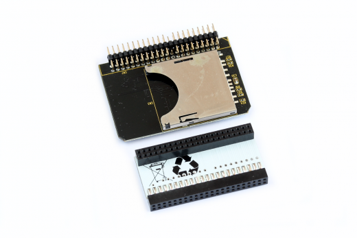 SD to IDE converter + SD2IDE adapter