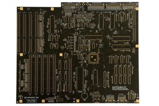 Amiga 2000 Remake Rev 1.8.5 board