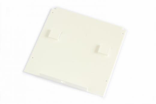 Amiga 3000 Diskettenlaufwerkshalterung