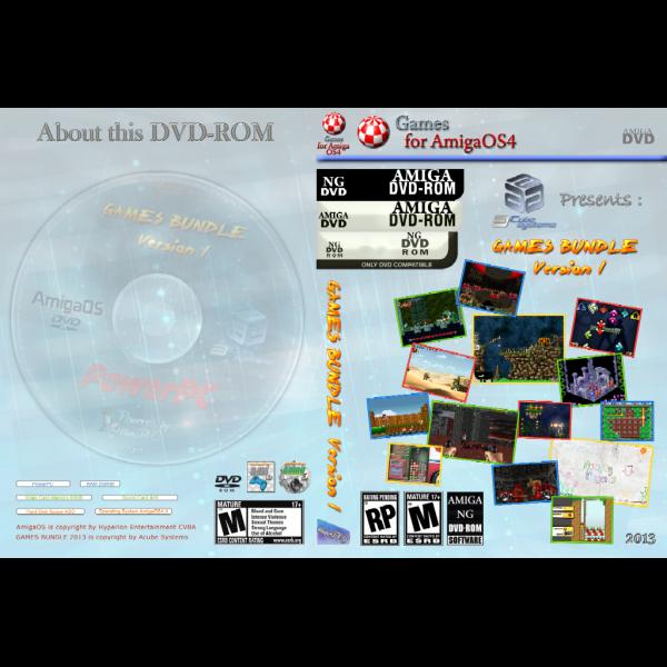 1 a dvd shop: