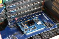 ZZ9000 multifunction card for Zorro Amigas